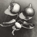 Still Life (Solarization)